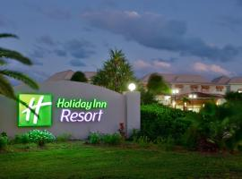 Holiday Inn Resort Grand Cayman, hotel in George Town