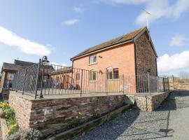 The Stables, hotel in Bromyard