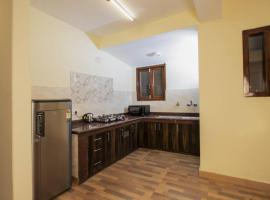 Rose Garden, Solophok, Modern Apartment, self catering accommodation in Namchi