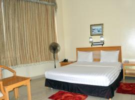 Civitas Hotel, hotel in Kigali