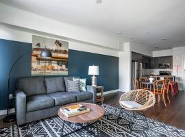 WanderJaunt - North Park Apartments, apartment in San Diego