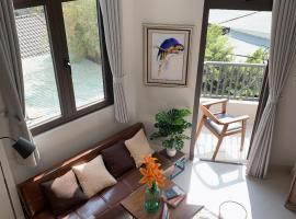 Casita Apartment, hotel in Ho Chi Minh City