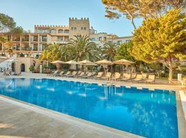 Secrets Mallorca Villamil Resort & Spa - Adults Only (+18), отель в Пагуэре