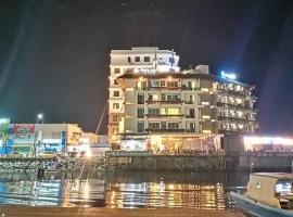 Sipadan Inn 3, hotel in Semporna