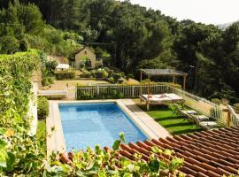 Lisbon Country Villa, villa en Oeiras