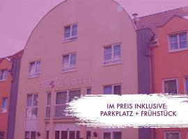 Taste Hotel Hockenheim, Hotel in der Nähe von: Hockenheimring, Hockenheim