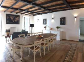 Agriturismo SanCristoforo, farm stay in Levanto