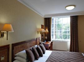 Grange Clarendon Hotel, hotel in Bloomsbury, London