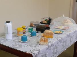 Meu Aconchego, budget hotel in Campos dos Goytacazes