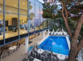 Royal Ariston Hotel, hotel in Dubrovnik