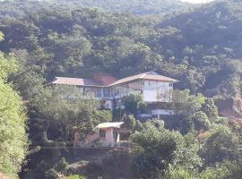 Shanti Resort and Spa, spa hotel in Lavasa