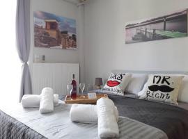 Ierapetra Suites & Studios, apartment in Ierápetra