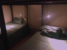 Little Pakse Guesthouse, vacation rental in Pakse