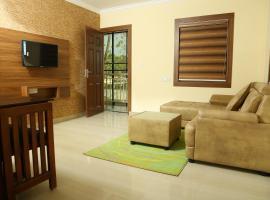 sahara, hotel in Ernakulam