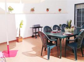 Apartment Alazan SpainSunRentals, hotel in Torrox Costa