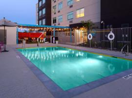 Tru by Hilton Round Rock, Dell, Round Rock, hótel í nágrenninu