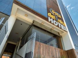 Costa Del Inka Hotel, hotel in Urbanizacion Buenos Aires