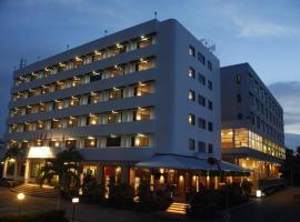 Boon Siam Hotel, hotel in Krabi