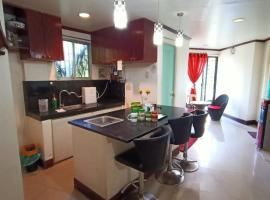 Private Rooms in Antipolo with Free WIFI-Room, hotel in Antipolo
