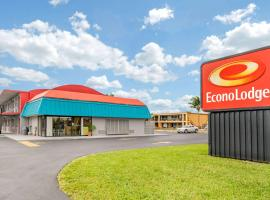 Econo Lodge North, hotel in Fort Myers
