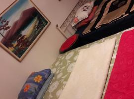 Taivas - Next to City Center, Beside Bus and Train Station, Safe and Cozy Place, hotel in Oulu