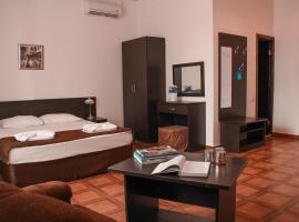 RD-HOTEL, hotel in Gagra