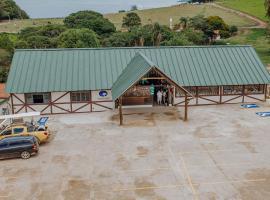 Hotel Fazenda Colina dos Sonhos, hotel em Socorro