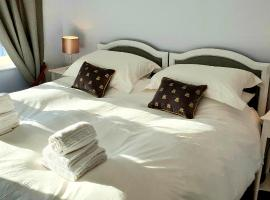 Maugersbury Park Suite, hotel in Stow on the Wold