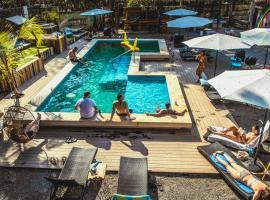 Selina Santa Teresa North, hotel in Santa Teresa Beach