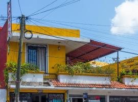 Blanquita, hotel near Carlos Rovirosa Perez Airport - VSA, Villahermosa