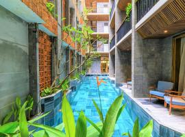 Daisy Boutique Hotel, khách sạn ở Đà Nẵng
