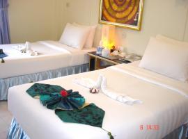Lamai Apartment, hotel in Patong Beach