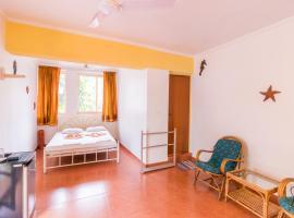 Cap's Corner, hotel near Infantaria, Calangute