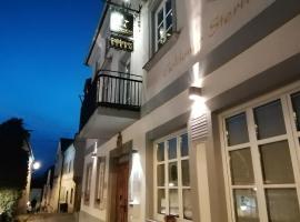 GOLDEN STAR - Premium Apartments, Ferienwohnung in Melk