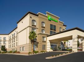 Holiday Inn El Paso Airport, hotel near El Paso International Airport - ELP,