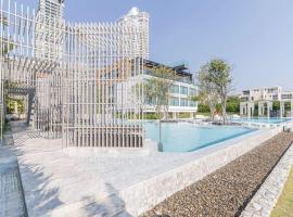 Veranda Residence by GoldStar Group, hotel in Jomtien Beach