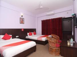Hotel Tulip Pokhara Inn, hotel in Pokhara