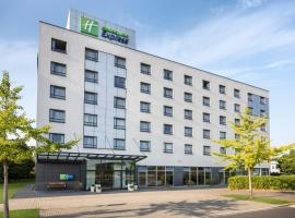 Holiday Inn Express Duesseldorf City Nord, hotel malapit sa Dusseldorf International Airport - DUS,