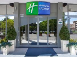 Holiday Inn Express Parma, hotel in Parma