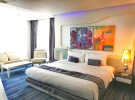 โรงแรมกลาเซียร์ ขอนแก่น โรงแรมในขอนแก่น