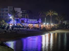 Karousos Beach Rooms, hotel near Thalassa Municipal Museum, Ayia Napa