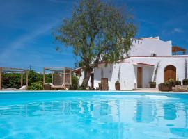 La Masía de Formentera, vacation rental in Sant Francesc Xavier