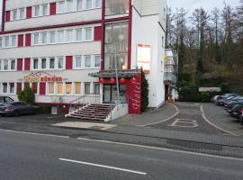 Hotel Bürger, Hotel in Siegen