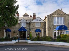 Daish's Hotel, hotel near The Isle of Wight Donkey Sanctuary, Shanklin