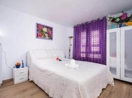 Guest House Lana Denia, hotel en Denia
