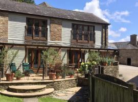 Fixit Cottage, Kingsbridge, hotel in Kingsbridge