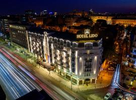 Hotel Lido by Phoenicia, hotel in Bucharest