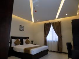 Landmark Furnished Units - Prince Sultan, hotel perto de Red Sea Mall, Jeddah
