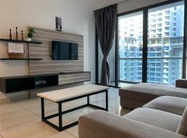 InnTel Management @Atlantis, apartment in Malacca