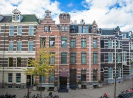 Hotel Roemer Amsterdam, hotel in Amsterdam